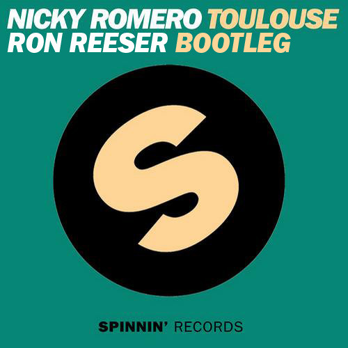 Nicky Romero vs Ron Reeser feat. Nervo - No One Toulouse (Ron Reeser Bootleg Mix)