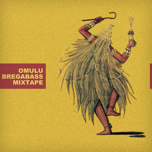 OMULU - Brega BASS FitaMezclada (Download Link Below)
