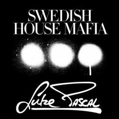 Swedish House Mafia - Save The World (Luke Pascal Remix)