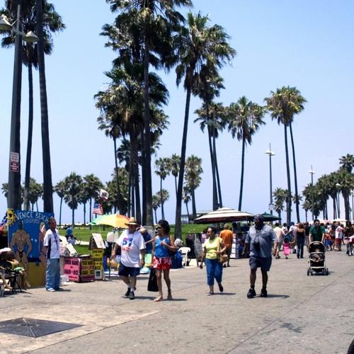 267 Chops, Breeze, & a Bleeze... Tribute to Venice Beach