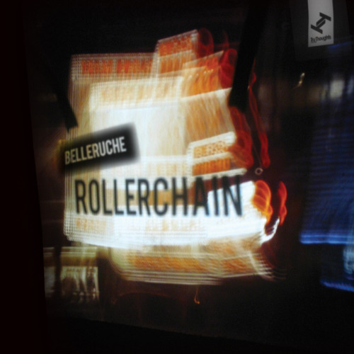 Rollerchain album sampler mix