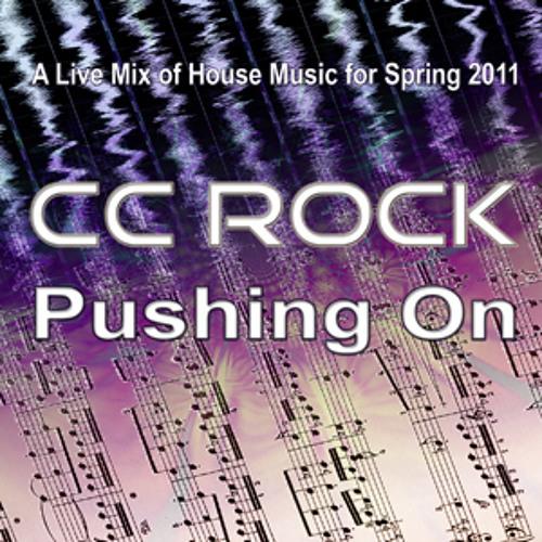 CC ROCK - Pushing On