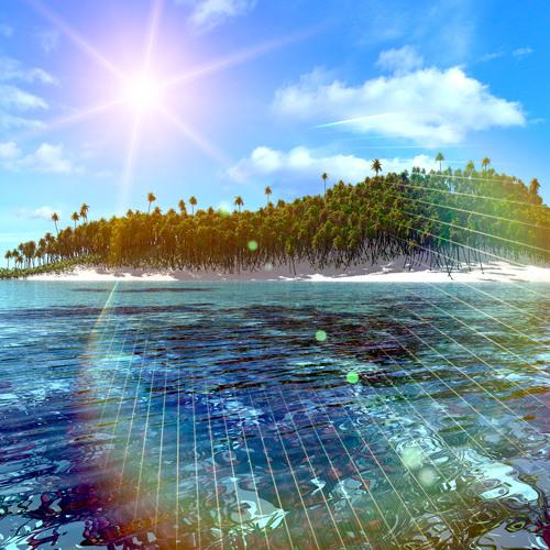 CoaGoa - Isle Of Eden