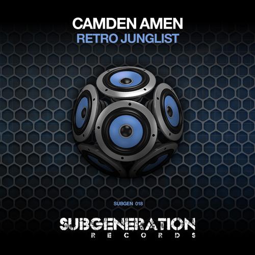 Camden Amen-Retro Junglist Ep
