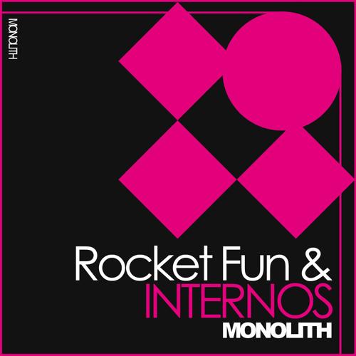 Rocket Fun & INTERNOS - Monolith (Ultra Foxx Remix)[Banguru]