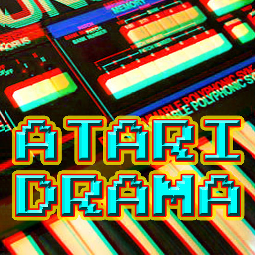 Wetrobots - Atari Drama
