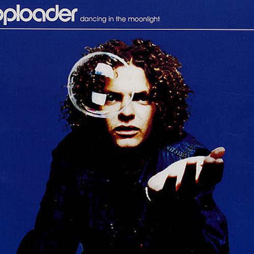 Toploader - Dancing in the Moonlight (Van Tovier Rework)