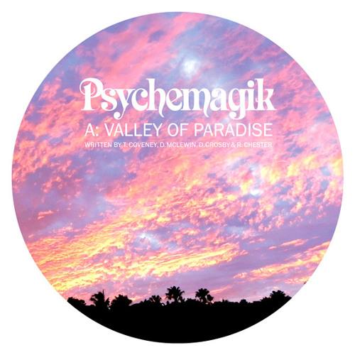 Valley Of Paradise - Original Version