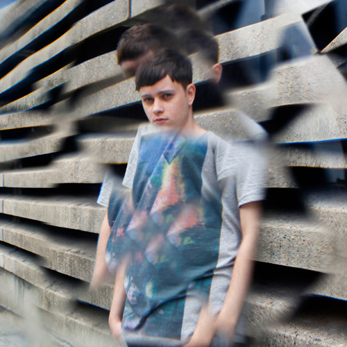 Rustie — Essential Mix — BBC Radio 1 — 7th April 2012