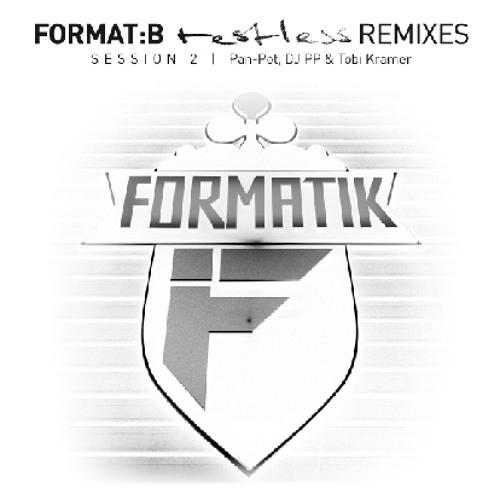 FMK008 A1 FormatB Liquid (Pan-Pot Remix) snippet