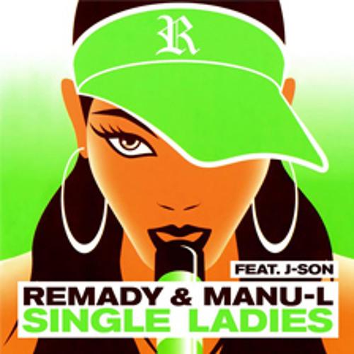 Remady - Single Ladies - Bodybangers Remix Preview