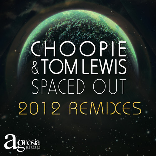 Choopie & Tom Lewis - Spaced Out (Stav Berer Remix)