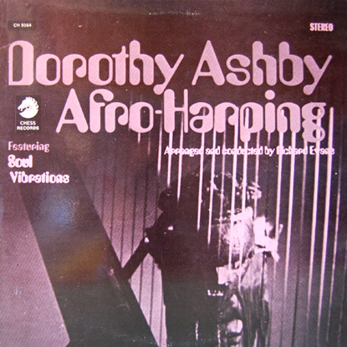 Dorothy Ashby - Soul Vibrations (Menson's Morgenfest Edit) - Free Download