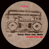 Rickie Snice Feat. Molla - Ghetto Chic Ep [Erase Rec]