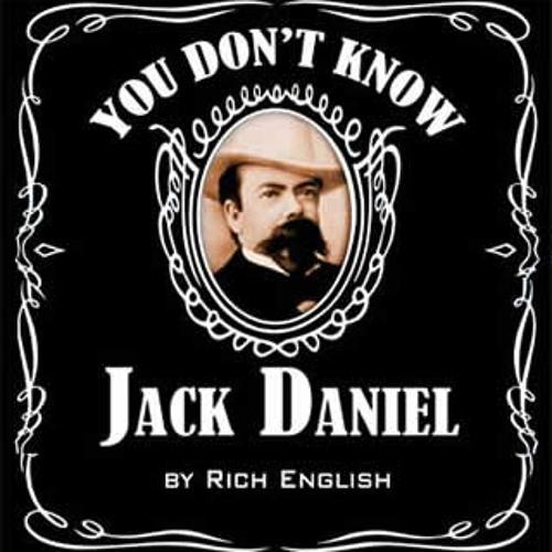 Be Like Jack Alcohol