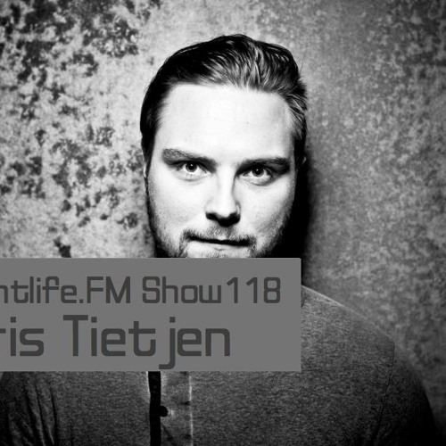 MyNightlife.FM Show 118 w. Tuncay Celik & Chris Tietjen ( Cocoon Records ) Frankfurt
