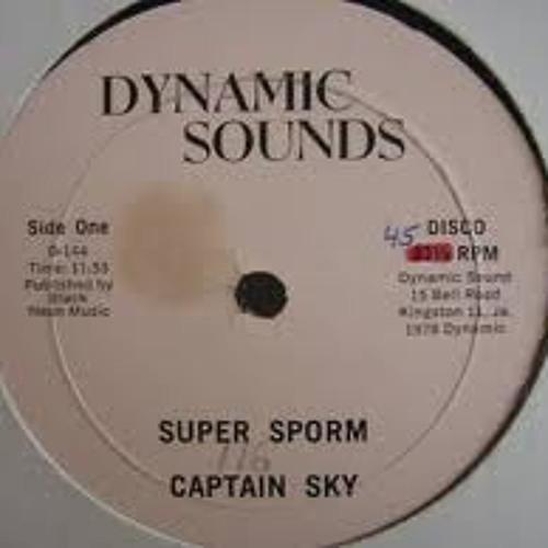 Captain Sky - Super Sporm (Mr Bonkerz Edit)