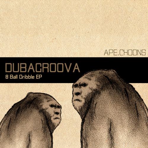 Dubagroova - U Star, Me Shuriken (Original Mix) [APE CHOONS]