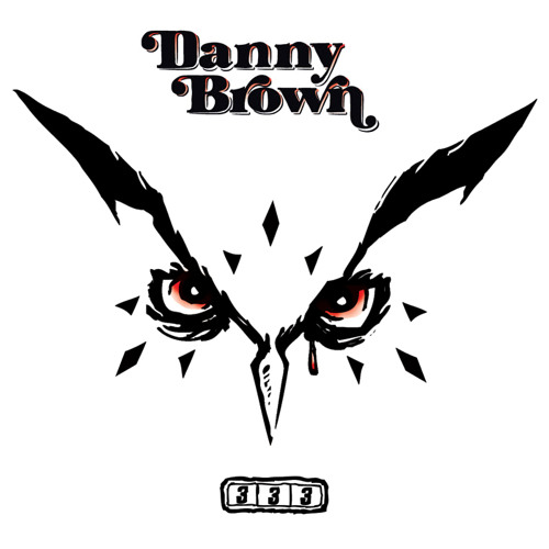 Danny Brown - Blunt After Blunt ( 3:33 Remix )