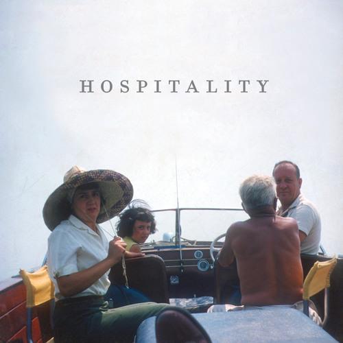Hospitality - Argonauts