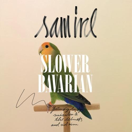 Sam Irl - Oh Mother (feat. Smizuler & The Helmets)