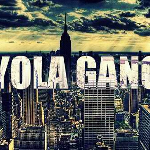 DJ FAT YOLA GANG RMX MASTERD !