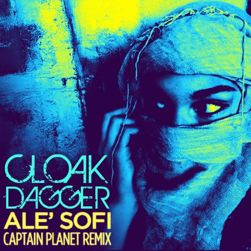Ale' Sofi (Captain Planet Remix)