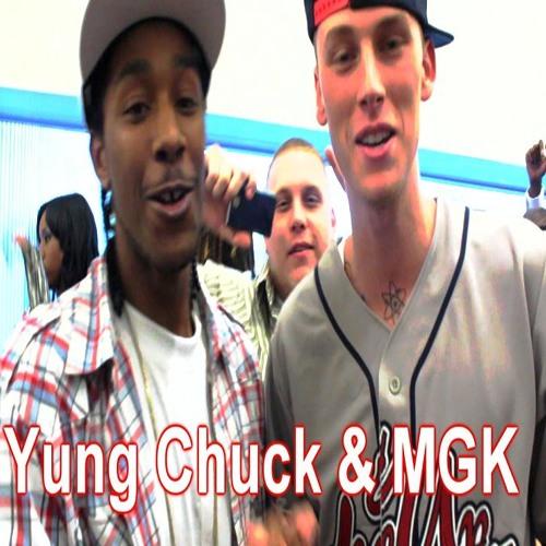 Machine Gun Kelly - Hated Ft. Yung Chuck (Tyga Faded Remix)