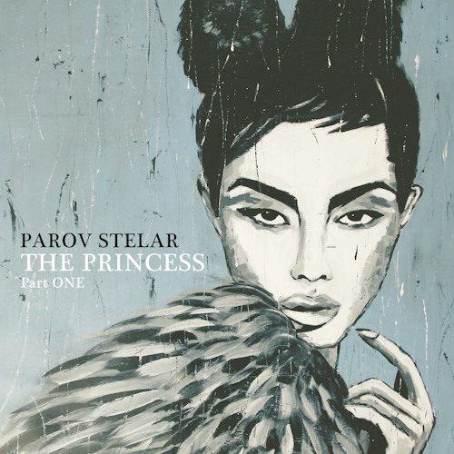 Parov Stelar - The Princess (Part ONE)