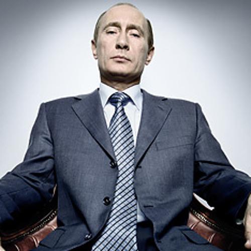 Get to Know Vladimir Putin