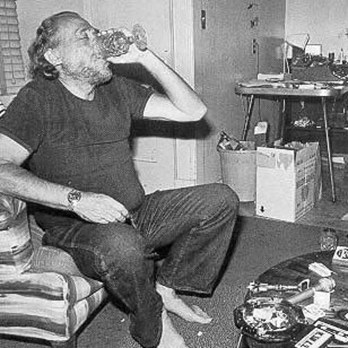 Rob de Large & Charles Bukowski - Born Into This