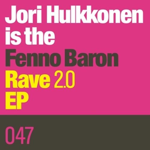 Jori Hulkkonen - Crowd, Get Ready To Be Jammed