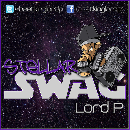 Lord P. - Higher Gravity