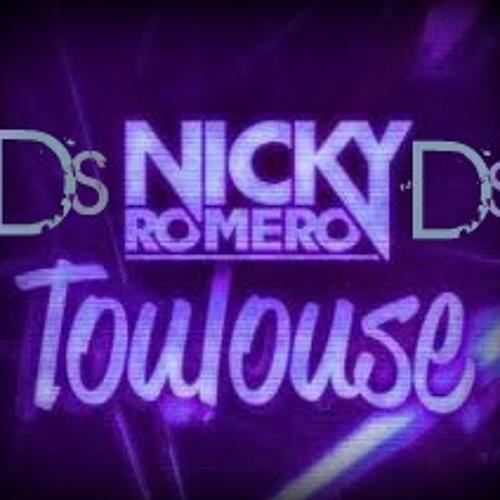 Nicky Romero - Toulouse ( Daryo Sparza Rmx )