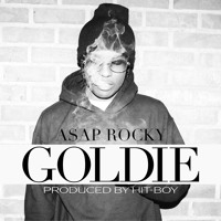 Cover mp3 Goldie