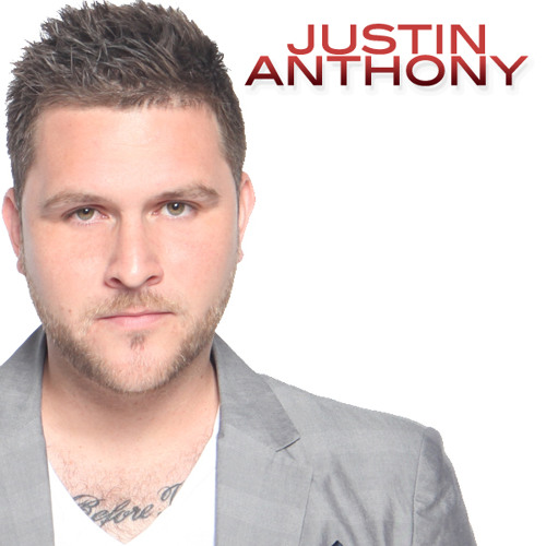 Justin Anthony - Jammin
