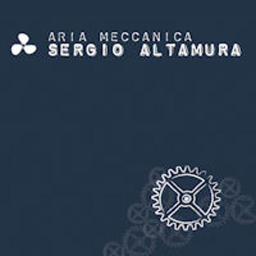 """Sergio Altamura - """"Arkestra"""""""