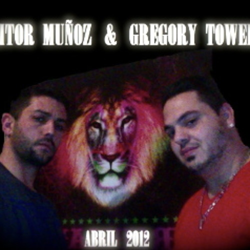 AITOR MUÑOZ & GREGORY TOWER ABRIL 2012