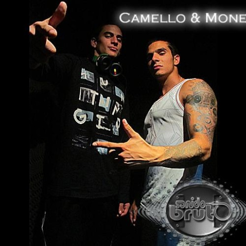 Camello & Monello - De vuelta a las andazas