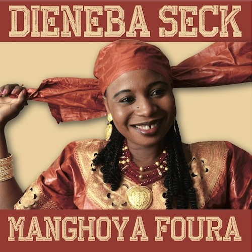 Dieneba Seck -  Djene Dakan from Manghoya Foura (Sterns Music 2012)