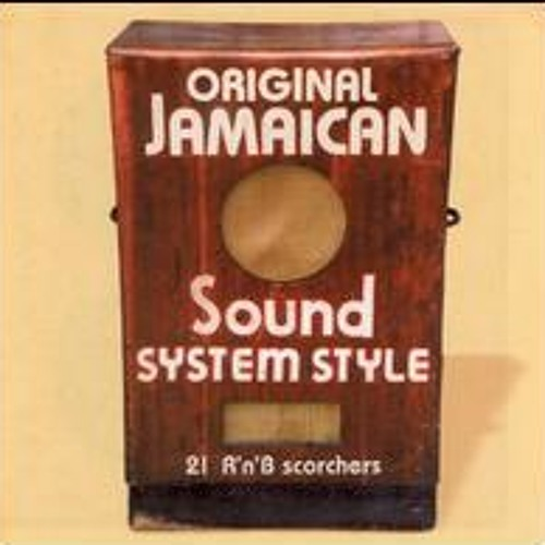 Bassdrum Warriors - Jamaican Vibes