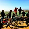 "Bay Area bike tour is a ""summer camp on wheels""#BayAreaArt #SanFranciscoCrosscurrents"