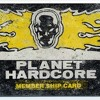 Unknow Dj - Live @ Planet Hardcore, Dendermonde 00-00-1995
