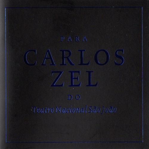 Recado a Lisboa - Carlos Zel e Mário Laginha