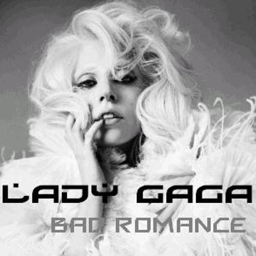 Lady Gaga - Bad romance (Revesz remake)