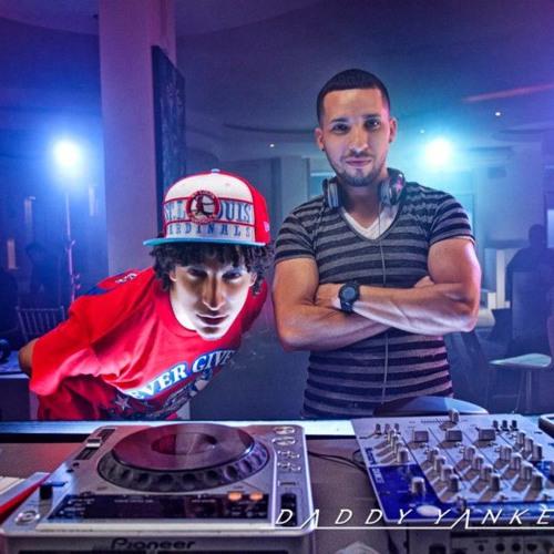 Calor y sudor remix (dj jafet-azter)