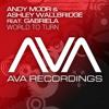Andy Moor & Ashley Wallbridge feat. Gabriela - World To Turn (Club Mix) [preview]