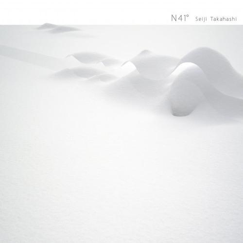Seiji Takahashi | tepito-003 N41° Album Trailer
