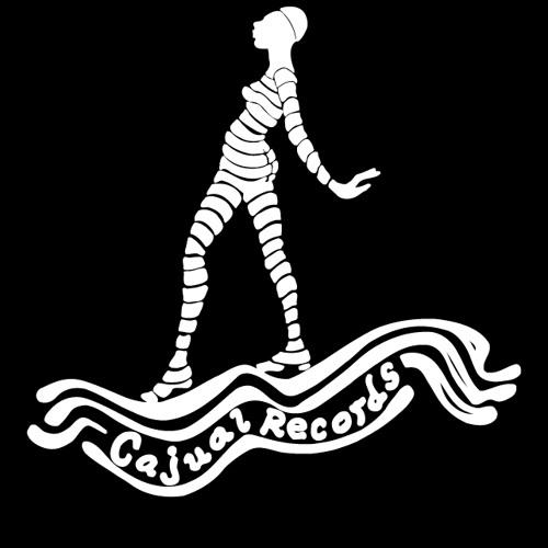 DJ Mes -TK-421 - Cajual Records (96 kbps preview)