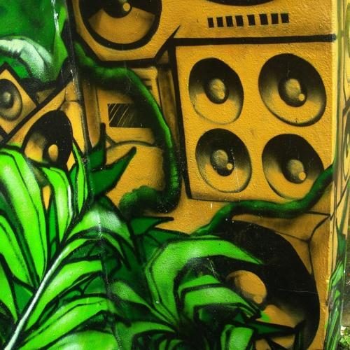 Stee 1994/95 Jungle Mix Volume II